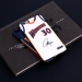 Golden State Warrior Curry new season jersey scrub phone case