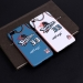 Detroit Pistons Retro Jersey Grant Hill Phone Case