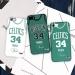 Paul Pierce Celtics jersey scrub phone case