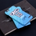 Thunder City jersey mobile phone case Wei Shao Paul George