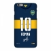 Boca Junior Roman Riquelme retired jersey phone cases