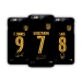 Atletico Madrid away jersey mobile phone case Gritzman