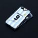 Batistu Tower 98 World Cup Argentina Retro Jersey Scrub phone case