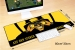 Westphalia Stadium Super Tifo poster models large mouse pad office keyboard pad