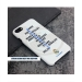 Real Madrid player name matte phone case