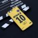 2017-18 Neymar jersey phone case