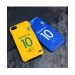 West team jerseys matte phone case Neimar Coutinho Paulinho
