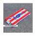 Atletico Madrid home jersey mobile phone case