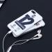 Real Madrid Champions League 12 crown memorial matte phone case