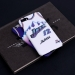 Utah Jazz Vintage Scrub Mobile phone cases Marlon Stockton