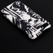Juventus player art illustration frosted phone case