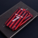2003 AC Milan jersey retro phone case
