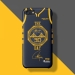 Golden State Warrior City Jersey phone cases Curry Durant