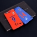 2018 Shandong Luneng Hao Junyi jersey phone case