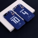 2018 World Cup Japan team home jersey phone case