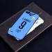 2018 Uruguay jersey scrub phone cases