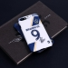 2018 season Los Angeles Silver Ibrahimovic jersey phone cases