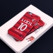 2018 Kashima Antlers Home Jersey phone cases