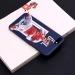 Arsenal Özil number illustration frosted phone case