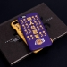 Los Angeles Lakers classic theme matte phone case Kobe Kuzma