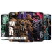 96 gold generation illustrator mobile phone cases Kobe Iverson