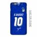 Baggio 94 World Cup Italy Retro phone case