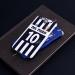 95-96 season Juventus retro jersey iphone7 8 X 6s plus phone cases