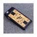 San Antonio Spurs home floor signature phone case