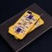 Los Angeles Lakers Stadium Floor Scrub Mobile phone case