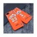 Cleveland Knight Vintage Orange Jersey Cell Phone Case
