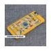 Golden State Warriors home floor team signature phone case