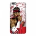 Iverson Illustrator Scrub 3D Phone Case