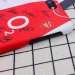 03 / 04 Arsenal undefeated season signature frosted Apple phone cases