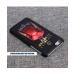 Red Devils Bogba Return Red Devil POGBACK Scrub 3D Mobile cases