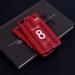 2018 Shanghai Shanggang jersey phone case