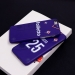 2017-18 season Florentine home jersey phone case