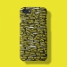 Dortmund Strip Style Scrub Mobile phone cases Royce