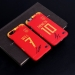 2018 Chinese team Wu Lei home jersey phone cases