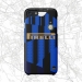 Inter Milan Twenty Years Collection of Jersey Cell Phone Cases