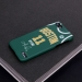 Celtic theme green jersey mobile phone cases Owen Tatum