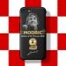 2018 Real Madrid Modric Golden Globe Awards phone cases