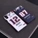 NFL New England Patriots Jersey phone cases Brady