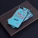 95-year All-Star Jordan jersey iphone7 8 XSMAX XR 6 6s plus  phone case