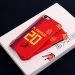 2018 World Cup Spain home jersey phone case