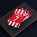 18-19 Madrid Grizzmann jersey iphone7 8 6s plus phone cases