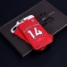 18-19 season Arsenal Ramsey iphone7 8 XS 6s plus  phone case