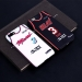 Miami Heat Wade City Retro Scrub Phone Cases