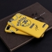 Golden State Warrior Retro Yellow phone cases Curry Durant