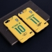2018 World Cup Brazil Neymar Jersey phone cases