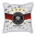 World Cup champion pillow sofa cotton and linen car pillow